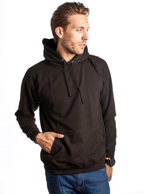 8329079a Unisex-hettegenser med eget design/trykk - Lag din egen t-skjorte